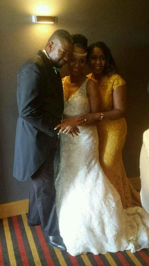 Já sou casada!! - 16