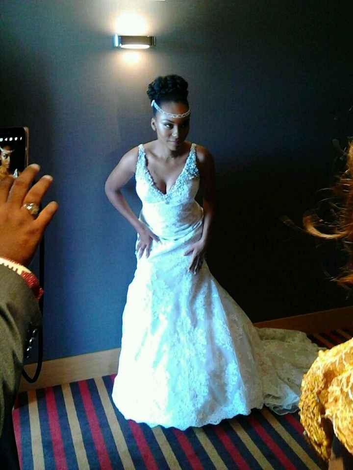 Já sou casada!! - 20