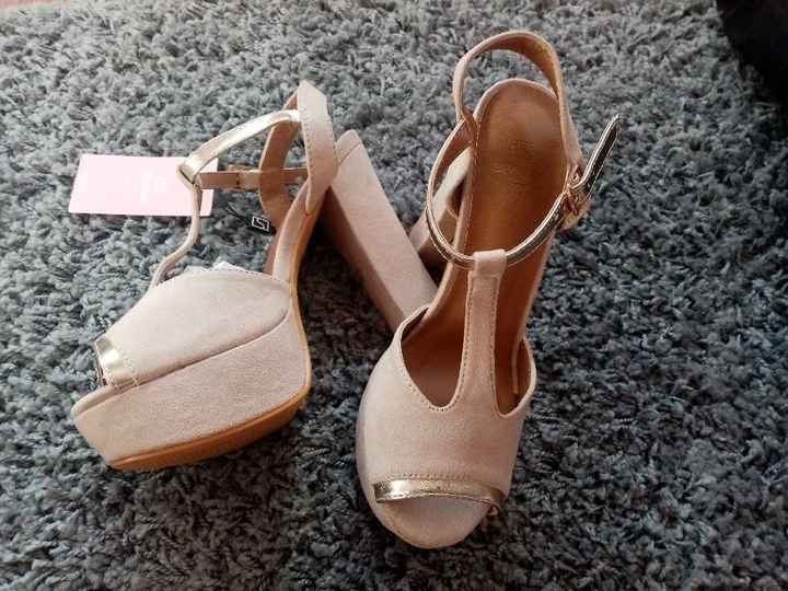 Sapatos - 2