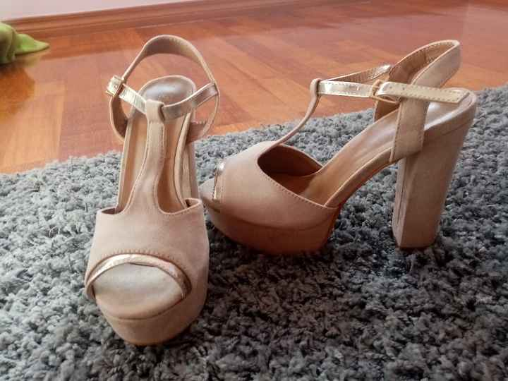 Sapatos - 3