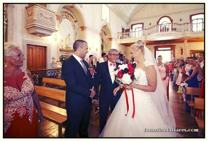Bodas de beijinhos - 1 mês de casados - 2