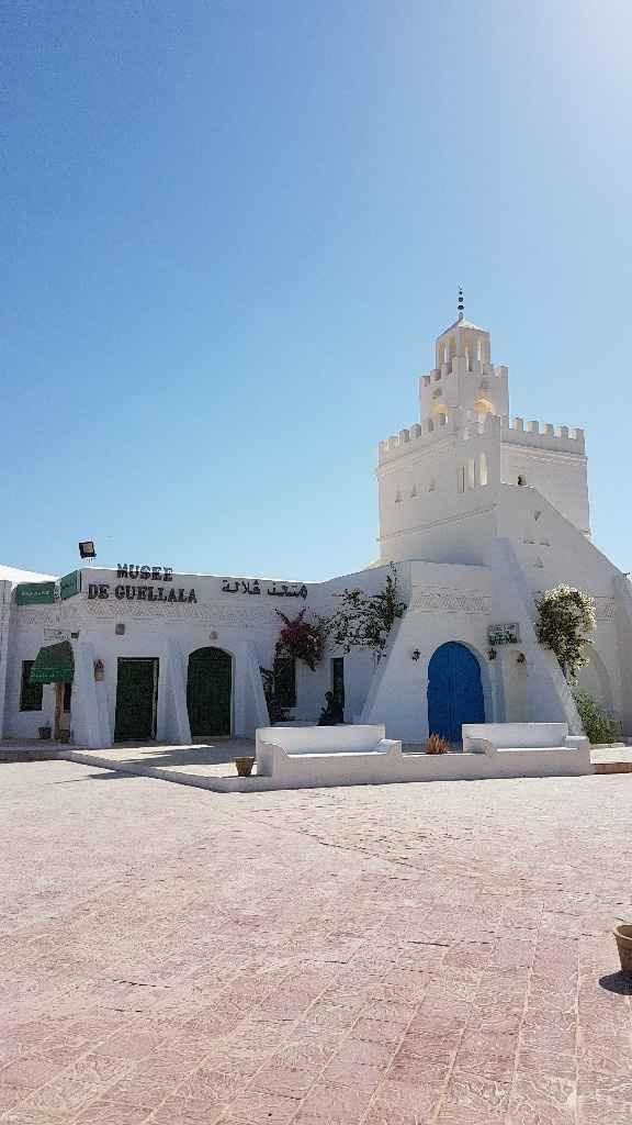 Djerba ou Hurghada? - 2