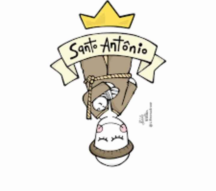 Tema - Santo António - 1