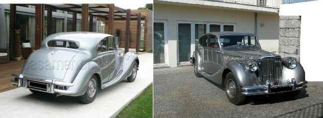 Modelo 2: Jaguar Mk5
