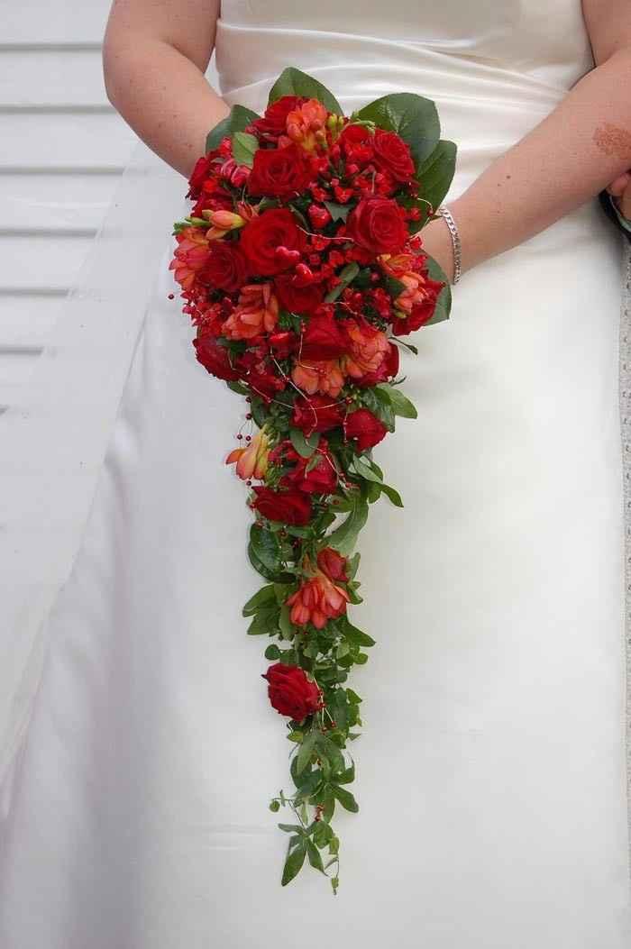 Ramo de Noiva 4