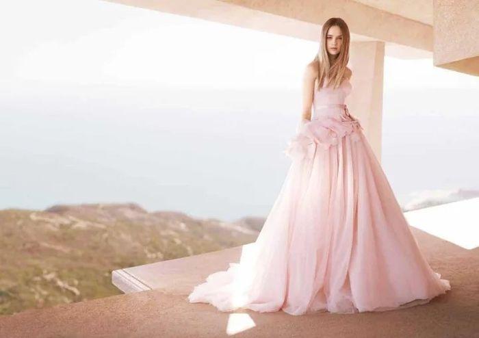 Vestido de noiva - princesa peach - inspirações - 5