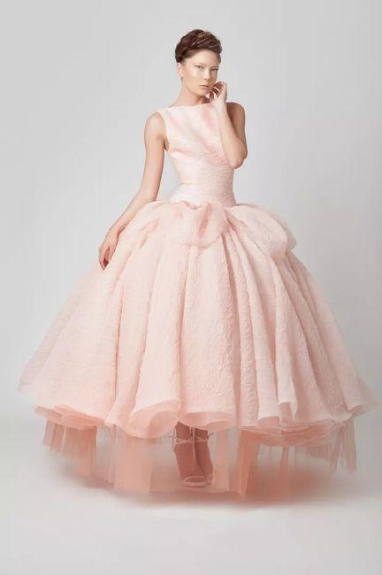 Vestido de noiva - princesa peach - inspirações - 7