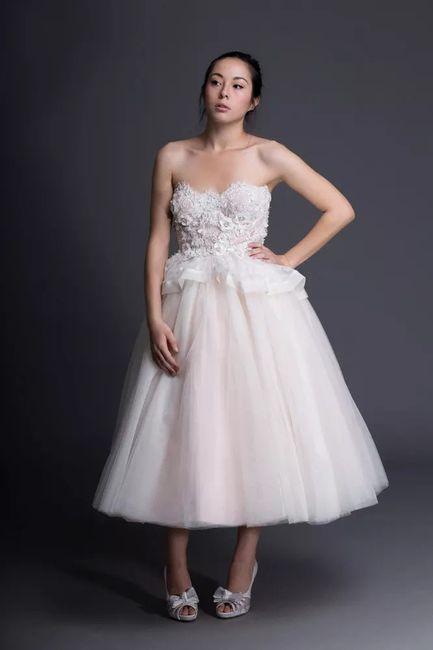 Vestido de noiva - princesa peach - inspirações - 8