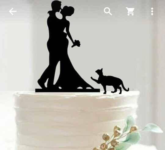 Topo do bolo - ajuda - 4
