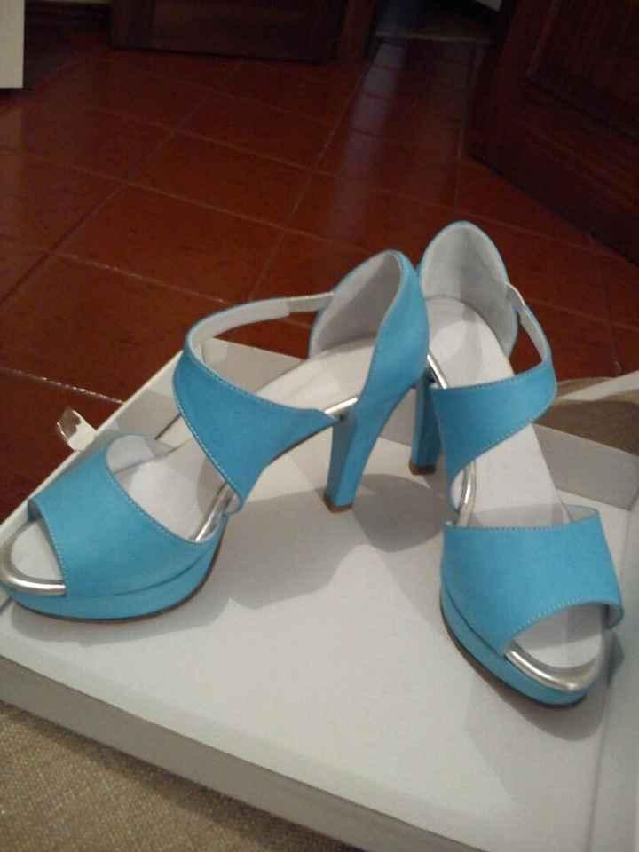 Os meus sapatinhos :-) - 2