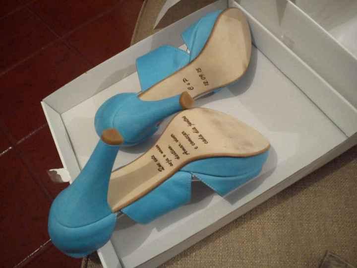 Os meus sapatinhos :-) - 3