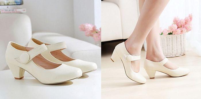 Sapatos + vestido - 2