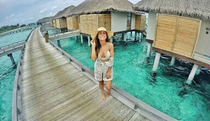 As maldivas - 4