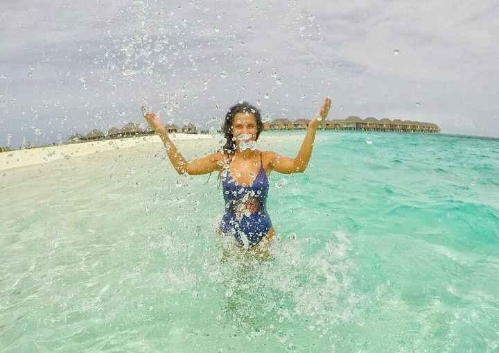 As maldivas - 7