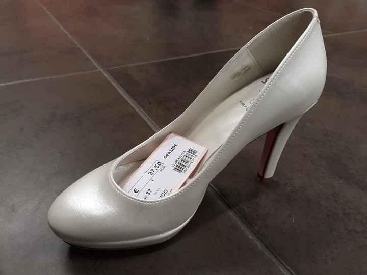 Check aos sapatos - 1