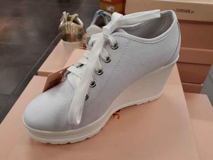 Check aos sapatos - 2