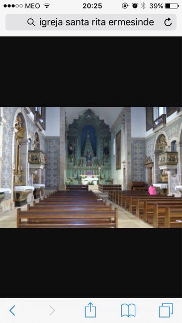 As nossas igrejas - 2