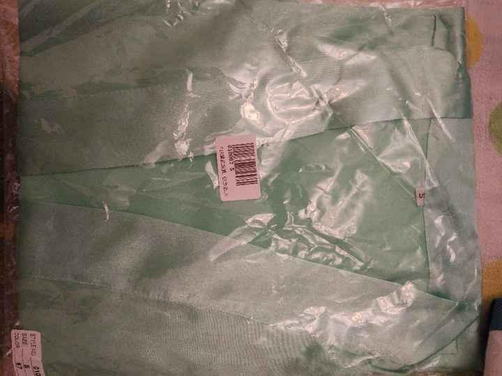 Robe de Noiva : Check - 1