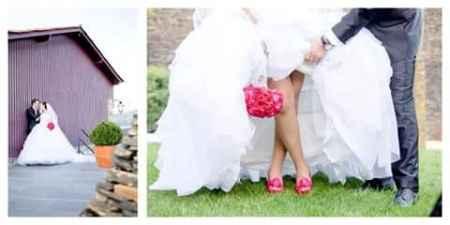 As cores para o casamento - 3