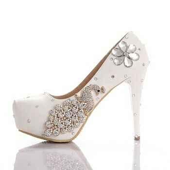 Sapato da noiva - 3