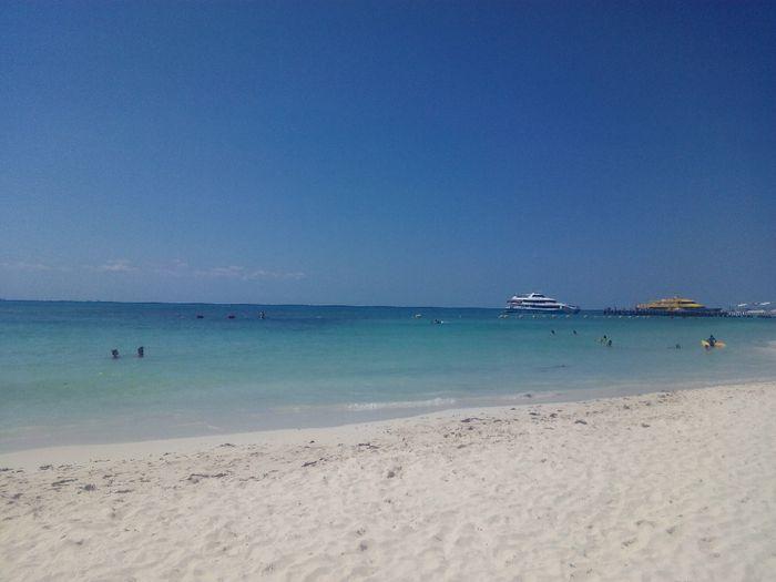 Praia del carmen