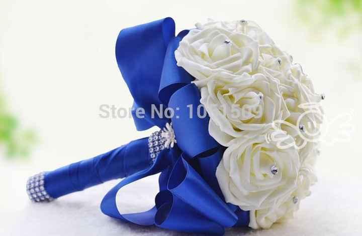 Bouquet de noiva - ajuda!! - 1