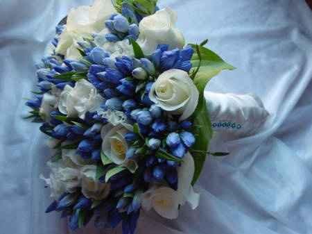 Bouquet de noiva - ajuda!! - 2
