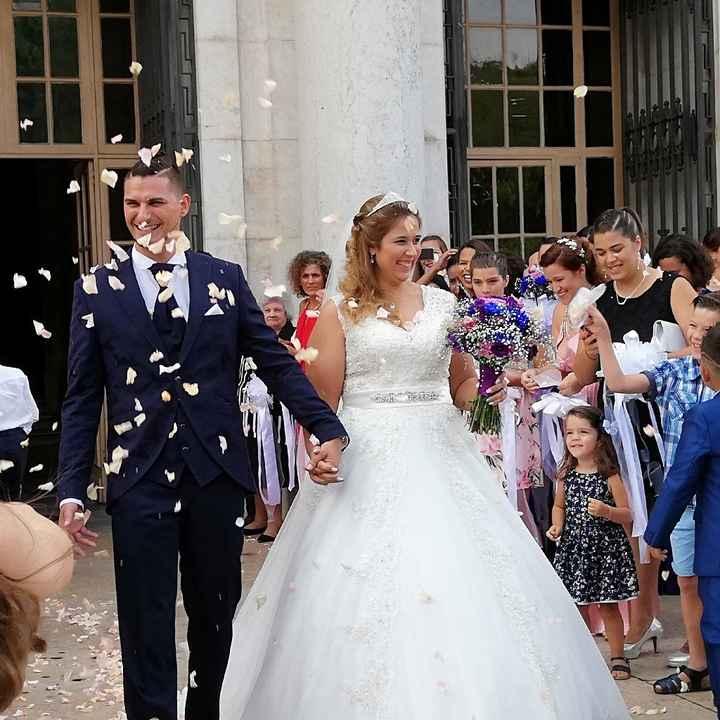 Recém casados!!! - 1