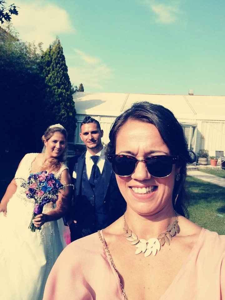 Recém casados!!! - 2