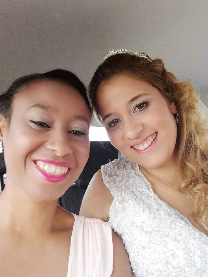 Recém casados!!! - 3