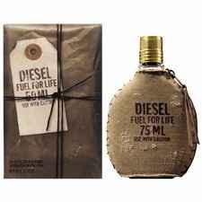 Perfume Noivo - Diesel