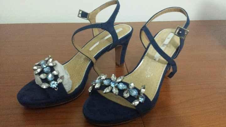 Sapatos check 😄 - 1