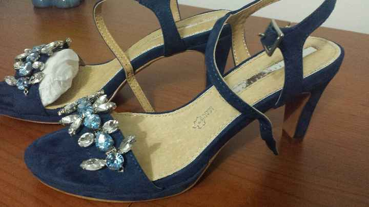 Sapatos check 😄 - 2
