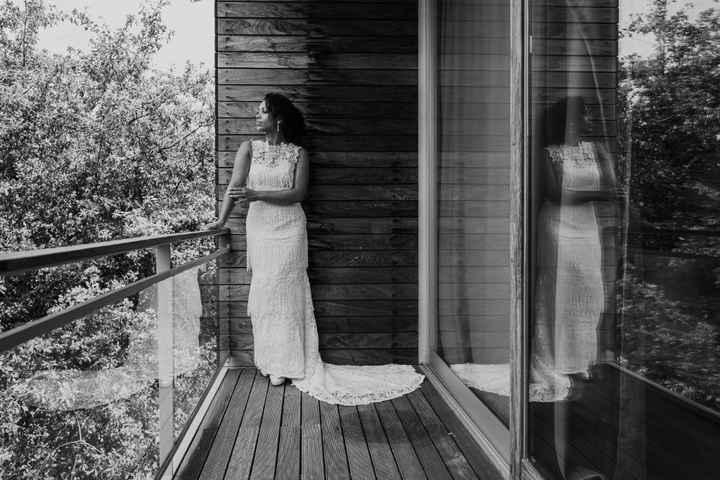 Noiva não tradicional - 2