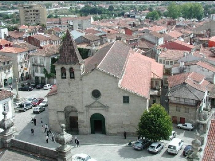 Igreja - 1