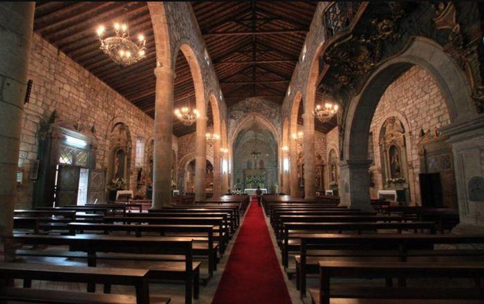 Igreja - 2