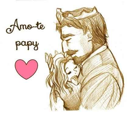 O meu Papy