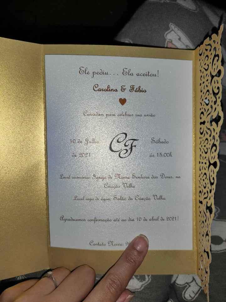diy - Convites - 2