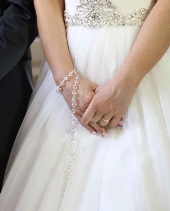 Terço de noiva