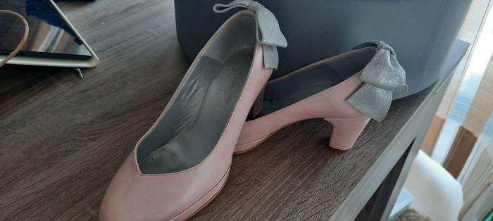 Sapatos de Casamento 1
