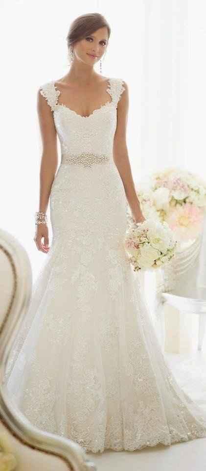 vestidos de noiva!