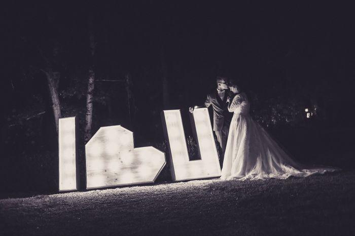 6. A data do vosso casamento 👰🏽 - 1