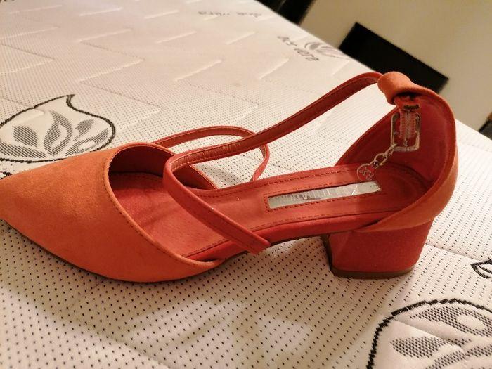 Forração de sapato Forrar sapato de festa Forrar sandália