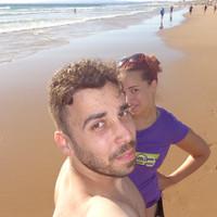 Soraia e Marco