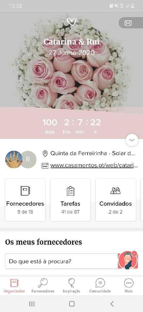 100 dias - 1