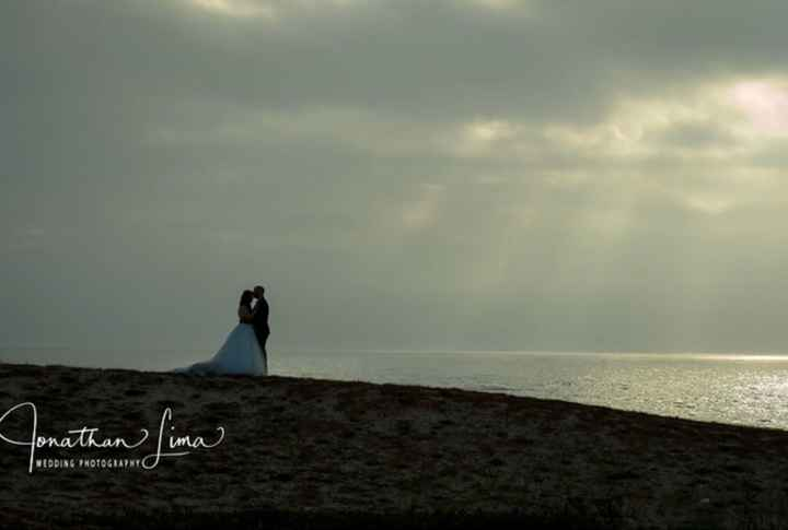 Trash the dress - 5