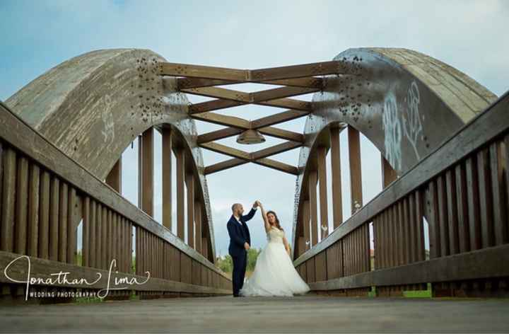 Trash the dress - 11
