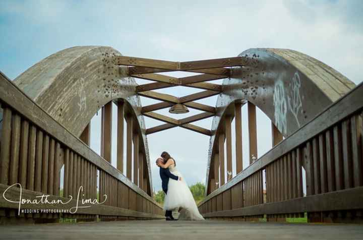 Trash the dress - 13