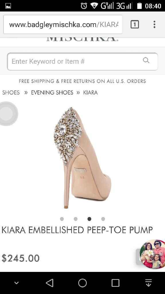 Sapatos - oh my god!!! - 2