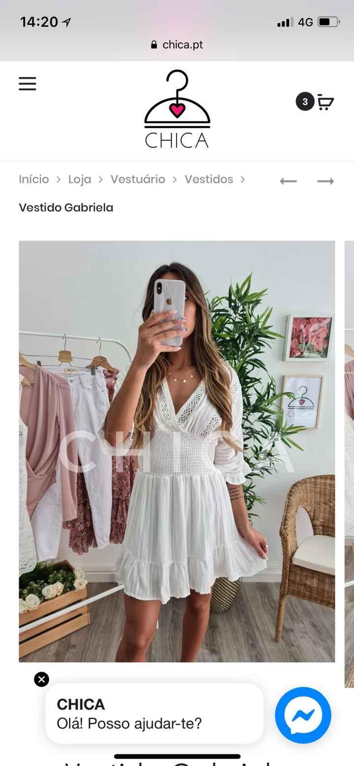 Help, vestido sessão de solteiros! 4